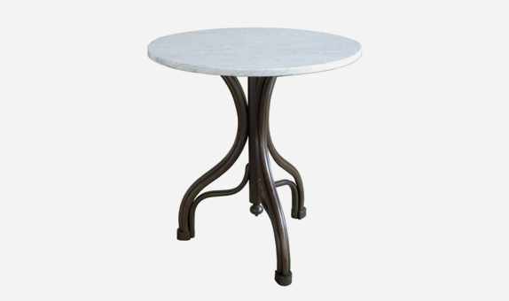 Bentwood 3 thonet for Table thonet