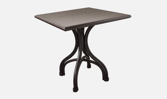 Bentwood 4 thonet for Table thonet