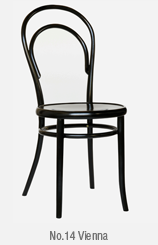 Groups Chairs Thonet