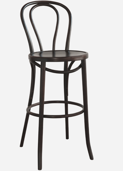 Thonet Bar Stool Thonet24