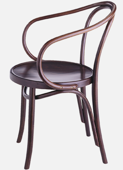 No B9 Le Corbusier Thonet